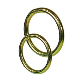 Tie Down Round Ring 50mm x 2000kg | 206117