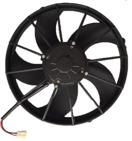 (78-1344) Fan Motor 24V Condensor Axial Blowing Thermo King ASR / KRS II Puls
