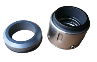 (3740350-4) Shaft Seal Kit F400 & F600 Suit Bitzer Bus A/C Compressor