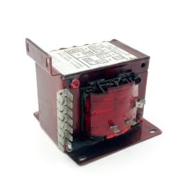 (10-00332-21SV) Power Transformer Base Unit Carrier Traniscold Primeline Refrigeration Container