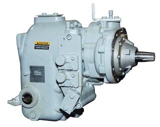 1020816 | Compressor Screw QS39IT Thermo King SB-400