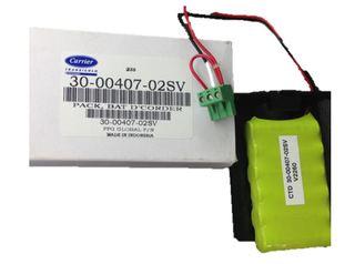 30-00407-02SV | Pack, Battery, Datacorder for Reefer Carrier Transicold