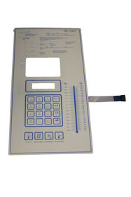 42-2871 | Keyboard Mp-3000 for Thermo King Reefer Container