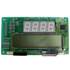 (1869769) PCB Display DECOS IIIe/f/g/h for Daikin Reefer Container