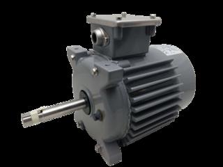 (1602656) AC Fan Motor 700W for Daikin Reefer Container