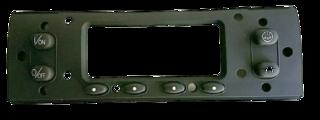 (92-6220) Controller Key Pad for Premium HMI SR2 Thermo King Spectrum / T-Series