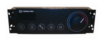 (41-4658) ClimaAire II Climate Controller Thermo King Bus HVAC