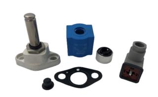 (34760134) Solenoid Valve Unloader Assembly Bitzer Capacity Regulator