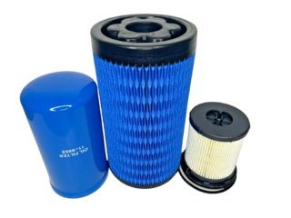 (10-0579) Filter Kit Standard Thermo King Precedent S-600 / G-700