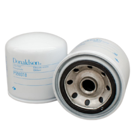 (P550318) Donaldson Oil Filter Cartridge
