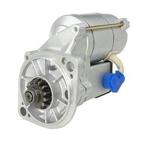 (129407-77010) Starter Motor Fits John Deere Yanmar AM876435 129129-77010