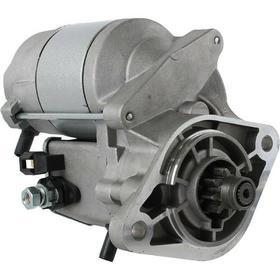 (19215-63012) Starter Motor for Kubota D722 Engine 19215-63010, 19215-63011, 19215-63012