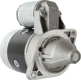 (15852-63012) Starter Motor fits Kubota 15852-63012, 15852-63010, 15852-63013, 15852-63011