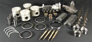 (10-2-2DI) Engine Kit 2.2 DI Isuzu Thermo King