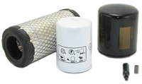 FILTER KIT TRIPAC APU