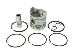 Piston assy w rings .50Mm c201 For Thermo King Type Unit: C201 Diesel Engine CG-II CROWN 500 M19 D1 Series RMU RMU-II RMU-II M10 RMUE-II M5 SB-I 1200 SB-I 2000 SB-I HPO Sentry 1500 met C2'0'1 Sentry 3000 met C2'0'1 Super NWD 5200 Super NWD 5300 XNWD 30 5100 & 5200 ThermoKing Part Description: PISTON (0.50 mm os, incl rings, clips & pin) PISTON (0.75 mm os, incl rings,clips & pin) Thermo-King no. 11-5686 Old numbers: 11-3407/ 11-4070/ 11-4850/ 11-8006/ 11-8007/ Australian after market part