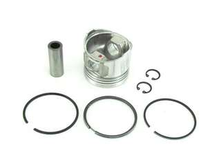 Piston assy w rings std 366 yanmar For Thermo King Type Unit: KD-II KD-II MAX met TK3'6'6 Engine MD-II & MD-II MAX MD-II TCI MD-II TCI-Z SDZ 30 & 50 EEC ThermoKing Part Description: PISTON (standard, incl 2-4) Thermo-King no. 11-7022 Old numbers: 11-6070/ Australian aftermarket part
