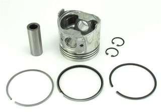 Piston Ring Set .50MM RING SET 50MM 486 YANMAR Australian after market part
