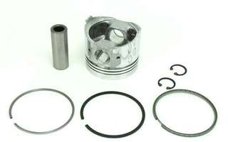 TK-11-9677 11-9677 piston w/rings 25mm 376 Australian after market Genuine Thermo King