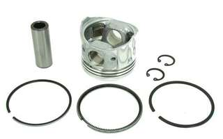PISTON W RINGS STD 374