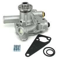 Water Pump (13-2262) Yanmar Thermo King  11-9496, 119496, 119-496 13-0506, 130506, 130-506 13-506, 13506 11-6090, 116090, 116-090 Engines: Yanmar 2.44, 2.49, 3.66, 3.74- 3TNE72 THERMO KING TS 300 / 200  KD II  MD II / 200 / 300 This part is compatible or replaces part numbers:  , Thermoking, 11-6090, 11-9496, 13-0506, 11-8649, 811-9496, 13-506, 11-9496, 13-470, 13-948 Australian after market Genuine Thermo King WATER PUMP (11-9496)  Engines:  Yanmar 244, 2.44, 2,44 Yanmar 249, 2.49, 2,49 Yanmar 366, 3.66, 3,66 Yanmar 374, 3.74, 3,74  3TNE72