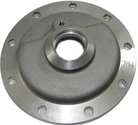 TK-22-1028 22-1028 COVER BEARING X430 LARGE SHAFT Australian after market Genuine Thermo King