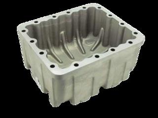(22-1181) Sump Deep Oil 7 Quart Thermo King