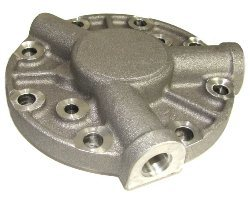 TK-22-555 22-555 Cover oil pump housing Australian after market Genuine Thermo King