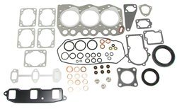 Gasket set yanmar 366