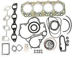 ENGINE GASKET SET ISUZU 2.2DI / D201