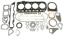 ENGINE GASKET SET YANMAR 482