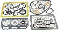 Gasket set yanmar 353