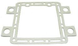 Oil sump gasket