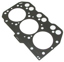 Gasket head yanmar 395