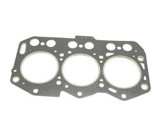 Gasket head 376