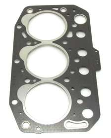 Gasket head 370