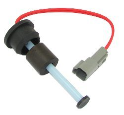 OIL LEVEL SENSOR  Engines:   - Isuzu 2.2 di   - Yanmar 3.74, 374, 3,74 - 3TNE72   - Yanmar 3.95, 395, 3,95   - Yanmar 4.86, 486, 4,86 - 4TNE88  - Yanmar 4.86E, 486E, 4,86E THERMO KING Spectrum DE / SB-III Multi-Temp SR+ w/se 2.2 Engine  SB  190 / 200 / 210+ / 230+ / 300 / 310+ / 400 / 30 Multi-Temp / 310 / 210 / 230  TS 500 / 300 / 200 / 600  KD II  MD II / 200 / 300  RD  II / II SR  SL Multi-Temp / 400e / 100 / 200 / 300 / 400 / 100e / 200e / SPECTRUM This part is compatible or replaces part numbers:  Thermoking, 047100, 412868, 41378, 44-9684, 44-9810, 41-0402 Australian after market parts  Oil level sensor     - Without thread   - pushes on gasket     REPLACEMENT     Engines:   - Isuzu 2.2 di   - Yanmar 3.74, 374, 3,74 - 3TNE72   - Yanmar 3.95, 395, 3,95   - Yanmar 4.86, 486, 4,86 - 4TNE88  - Yanmar 4.86E, 486E, 4,86E     Units:   AMD  AP-II / APII / AP2 / AP 2  AT-11 / AT11   BKD  TD-I / TDI / TD1 / TD 1  MD300 / MD 300  KD-I / KDI / KD1 / KD 1  NSD-II / NSDII / NSD2 / NSD 2  RD-MT / RDMT / RD MT  Bus A/C Power Pack / BusA/CPowerPack   Bus Power Pack / BusPowerPack   CG-II / CGII / CG2 / CG 2  CGSM  Coach-RT / CoachRT / Coach RT  HRT-1012 / HRT1012 / HRT 1012  HRT-I / HRTI / HRT1 / HRT 1  KD-II / KDII / KD2 / KD 2  LND-II / LNDII / LND2 / LND 2  LRT-I / LRTI / LRT1 / LRT 1  MD-I / MDI / MD1 / MD 1  MD-II / MDII / MD2 / MD 2  MD200 / MD 200  McTRL-I / McTRLI / McTRL1 / McTRL 1  R6 / R 6  RC-II / RCII / RC2 / RC 2   RC-III / RCIII / RC3 / RC 3  RD-II / RDII / RD2 / RD 2  RD-I / RDI / RD1 / RD 1  SB Classic / SBClassic  SB-100 / SB100 / SB 100  SB-110 / SB110 / SB 110  SB-190 / SB190 / SB 190  SB-200 / SB200 / SB 200  SB-210 / SB210 / SB 210  SB-300 / SB300 / SB 300  SB-310 / SB310 / SB 310  SB-310R / SB310R / SB 310 R  SB-400 / SB400 / SB 400  SB-III Whisper / SBIIIWisper / SB3Whisper / SB 3 Wisper  SB-III Whisper Performance / SBIIIWhisperPerformance / SB3WhisperPerformance / SB 3 Wisper SB-III Magnum Whisper / SBIIIMagnumWhisper / SB3MagnumWhisper / SB 3 Magnum 