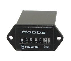 Hour meter 240v 60 hz