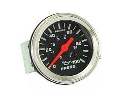 Gauge oil pressure TK-44-7485 Gauge oil pressure Australian after market part