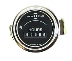 Hourmeter TK-44-8764 Hourmeter Australian after market part