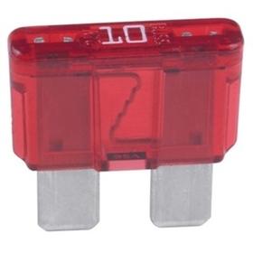 Fuse red 10amp TK-44-9758 Fuse red 10amp Australian after market part