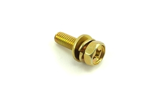 Screw for Precedent Pan & Fascia