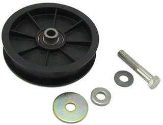 PULLEY IDLER SHAFT KIT