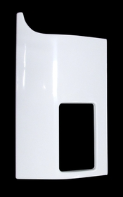 Panel Curb Side With Large Panel Opening For SB THERMO BY PRODUCTS 98-7079 Thermo King Panel Curb Side W/Large Opening (98-7079) 100 110 130 190 200 210 210+ 210-50 230 230+ 230-50 30 MULTI-TEMP 300 310 310+ 330 400  Hardware for this product is listed below.   TK-92-1137-AM Hinge RS & CS Panel (1) Cs Panel   TK-55-4318-AM Speed Nut (1) Cs Panel   TK-92-396-AM   Bracket CS & RS Panels (1) Cs Panel   TK-55-3369-AM Wing Screw (2) Cs Panel THERMO KING Spectrum DE / SB 30  SB  100 / 110 / 190 / 200 / 210+ / 230+ / 300 / 310+ / 400 / 30 Multi-Temp / 330 / 130 / 310 / 210 / 230 Australian after market part