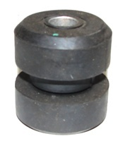 Mount vibration
