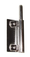 Hinge Curb Side  Door Front 