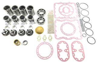 X426 small crankshaft Overhaul Kit - NO Crankshaft or Conn Rods thermo king 