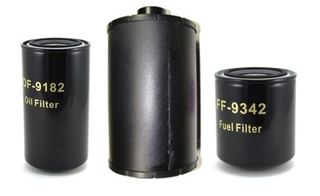 This Engine Service Kit Includes: