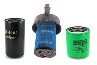 This Kit Includes: