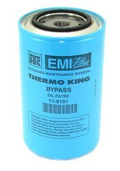 FILTER OIL
